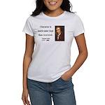 Thomas Paine 15 Women's T-Shirt
