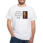 Thomas Paine 15 White T-Shirt