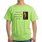 Thomas Paine 15 Green T-Shirt