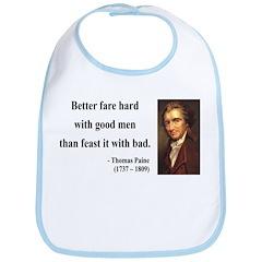Thomas Paine 16 Bib
