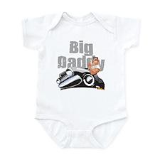Big Daddy Infant Bodysuit