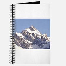 mountain wonder high Journal