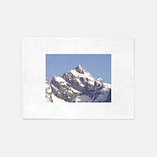 mountain wonder high 5'x7'Area Rug