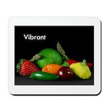 Vibrant Mousepad