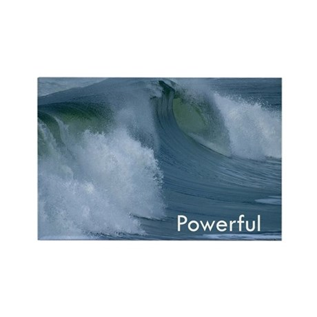 Powerful Rectangle Magnet (100 pack)