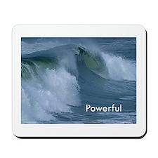 Powerful Mousepad