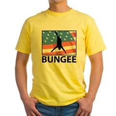 Bungee In America T