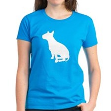 Bull Terrier Dog Breed Tee