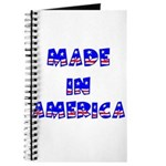 made in america Journal
