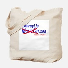 BetrayUS v1 Tote Bag