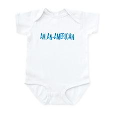 Avian American Infant Bodysuit