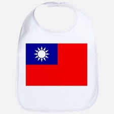 The Flag of the Republic of China (??????; Zho Bib
