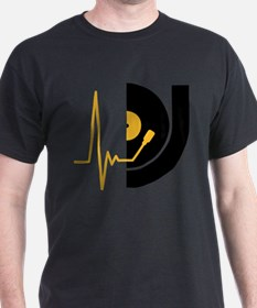music_pulse_dj T-Shirt