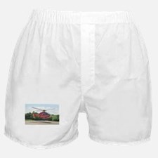 AIR AMBULANCE RESCUE Boxer Shorts