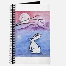 Moon Bunny Journal