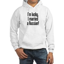Married a Russian Hoodie