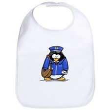 Unique Postal carrier Bib
