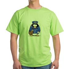 Unique Mail carrier T-Shirt