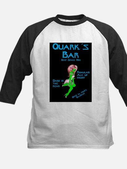 Quark's Bar Baseball Jersey