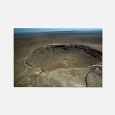 Meteor crater Magnets