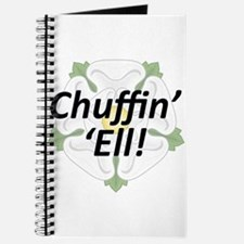 Chuffin' 'Ell! Journal