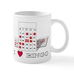 BINGO ADDICT Mug