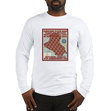 Bush Clones Long Sleeve T-Shirt