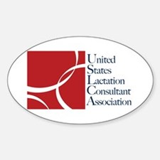 USLCA Logo Decal