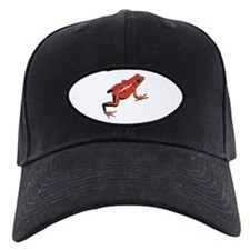 Poison Arrow Frog Baseball Cap