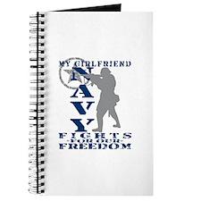 GF Fights Freedom - NAVY Journal
