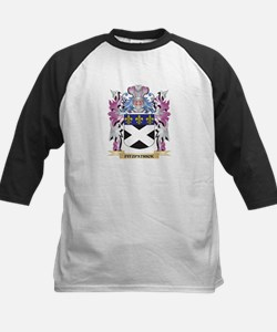 Fitzpatrick Coat of Arms (Family C Baseball Jersey