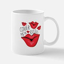 In Kisses Mugs