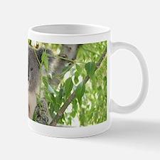 Helaine's Koala Bear Small Mugs