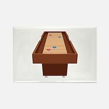 Shuffleboard Table Magnets