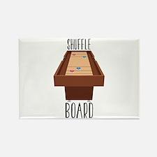 Shuffle Board Magnets