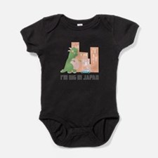 Cute Transportation Baby Bodysuit