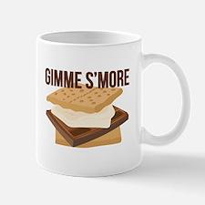 Gimme Smore Mugs