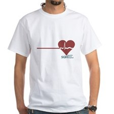 I Heart Callie - Grey's Anatomy T-Shirt