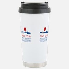 Cool Cleveland Travel Mug