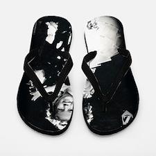 Shirley Temple Chair Flip Flops