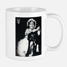 Shirley Temple Chair Mug