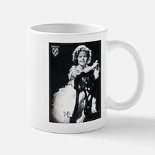 Shirley Temple Chair Mug