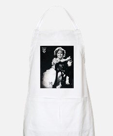 Shirley Temple Chair Apron