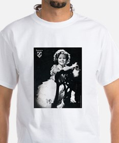 Shirley Temple Chair Shirt