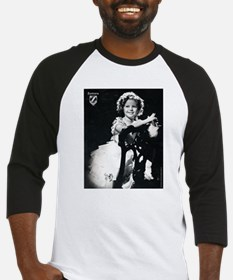 Shirley Temple Chair Baseball Jersey