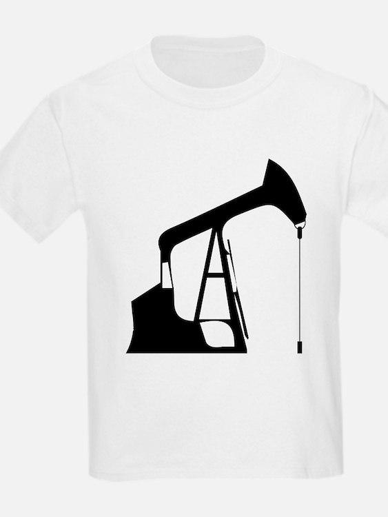 Oil Rig T-Shirt