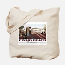 Pismo Beach, California Tote Bag