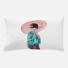 GEISHA Pillow Case