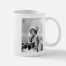 Shirley Temple Baking Mug