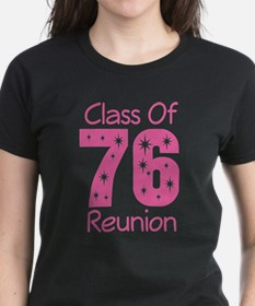 Class of 1976 Reunion T-Shirt